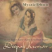 Mystic Dhun by Deepak Kumar