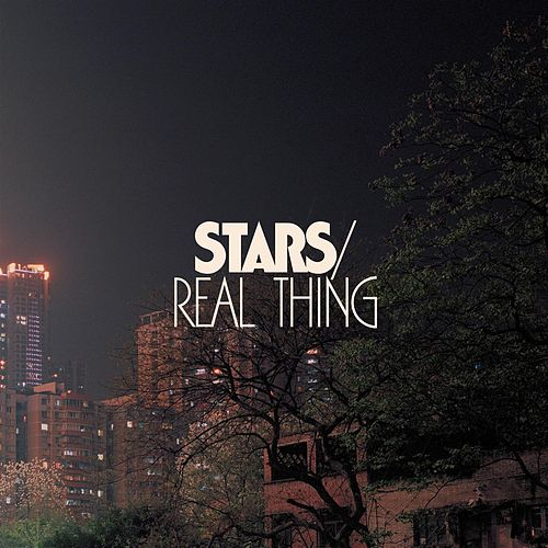 Real Thing by Stars