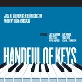 Handful of Keys by Wynton Marsalis
