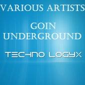 Goin Underground by Various Artists
