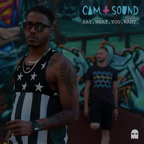 Say What You Want by Cam