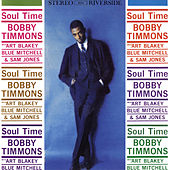 Soul Time by Bobby Timmons