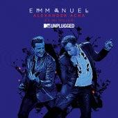 Es Mi Mujer (MTV Unplugged) by Emmanuel
