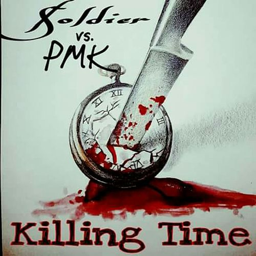 Killing Time by Soldier
