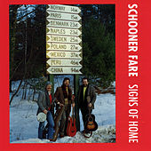 Signs of Home by Schooner Fare