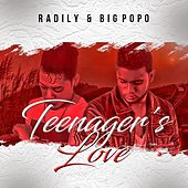 Teenager's Love by Radily