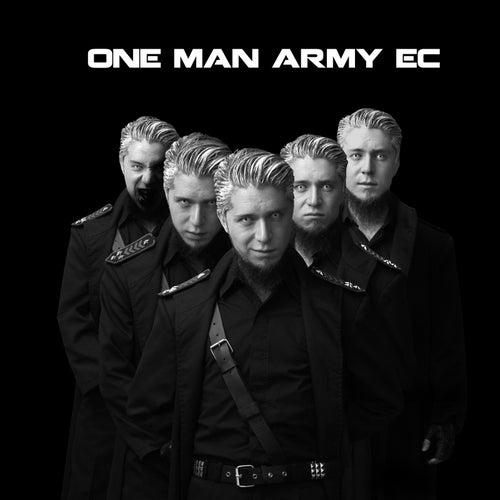 One Man Army by One Man Army