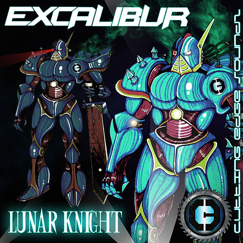 Lunar Knight by Excalibur