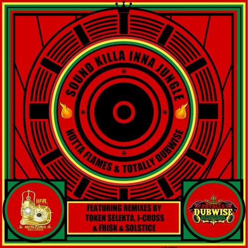 Sound Killa Inna Jungle by Various Artists