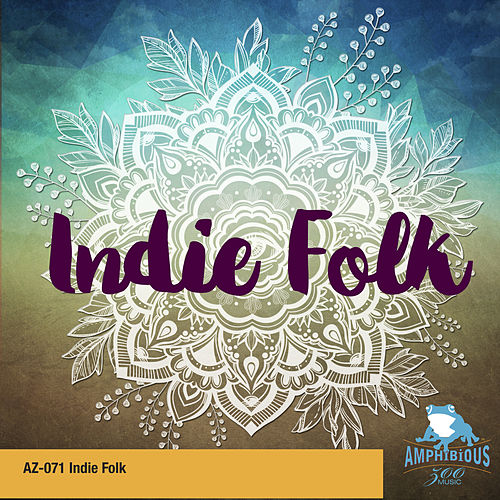 Indie Folk by Amphibious Zoo Music