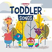 Toddler Songs de The Kiboomers