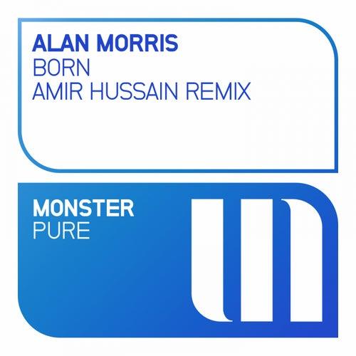 Born by Alan Morris