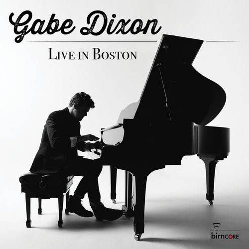 Live in Boston by Gabe Dixon