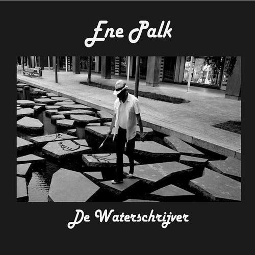 De Waterschrijver by Ene Palk