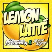 Lemon Latte by Charlotte Devaney