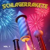 Schlagerrakete, Vol. 1 by Various Artists