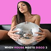 When House Meets Disco, Vol. 3 by Various Artists