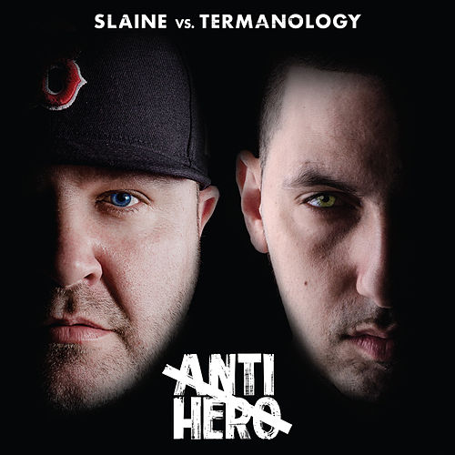 Anti-Hero by Slaine