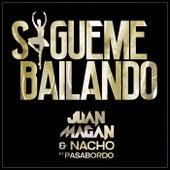 Sígueme Bailando by Nacho