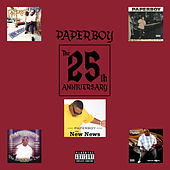 The 25th Anniversary by Paperboy
