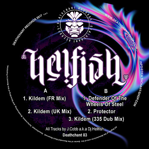 Kildem by Hellfish