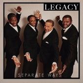 Separate Ways (Radio Edit) by Legacy