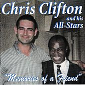 Memories of a Friend by Chris Clifton