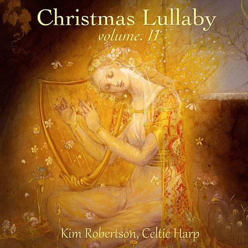 Christmas Lullaby, Vol. II by Kim Robertson