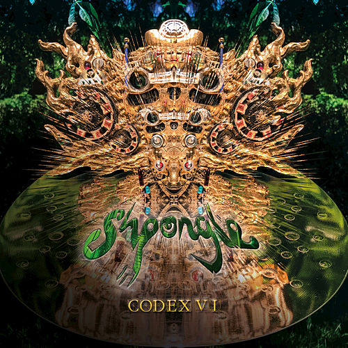Codex VI by Shpongle