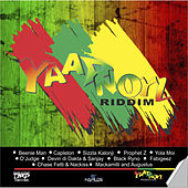 YaadNoyz Riddim by Various Artists