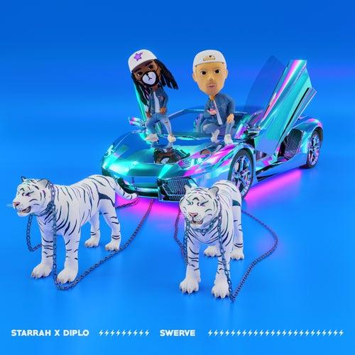 Swerve by Starrah x Diplo