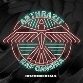 Anthrazit (Instrumentals) by RAF Camora