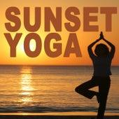 Sunset Beach Yoga (Spiritual Zen Music for Bikram Yoga, Mantra, Karma, Tantra, Zen, Mindfulness, Tao Yoga, Healing, Ayourtha, Reiki, Guru, Meditation, Tibetan, Buddhist, Taoist, Spirit, Advaita, New Age & Enlightenment) by Various Artists