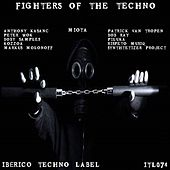 Fighters Of The Techno di Various