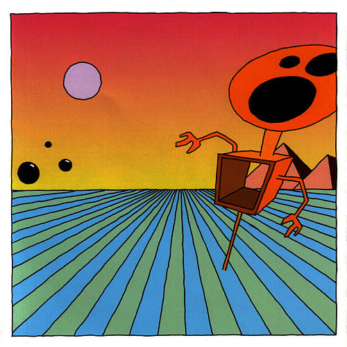 Emergency & I by The Dismemberment Plan