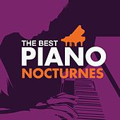 The Best Piano Nocturnes by Various Artists