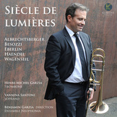 Siècle de lumières by Various Artists