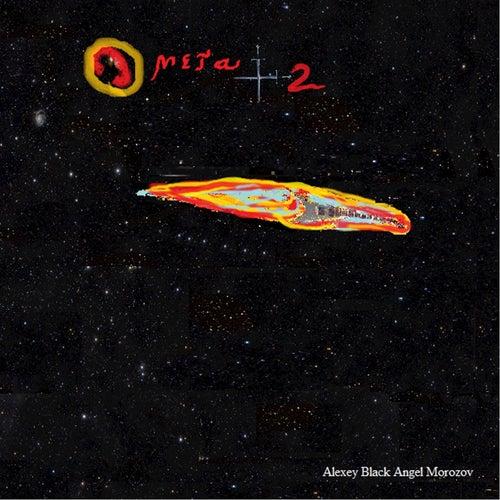 Comet 2 by Black Angel