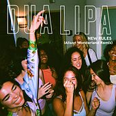 New Rules (Alison Wonderland Remix) by Dua Lipa
