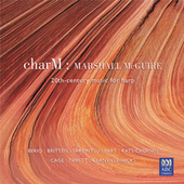 McGuire: charM - 20th Century Music For Harp by Various Artists