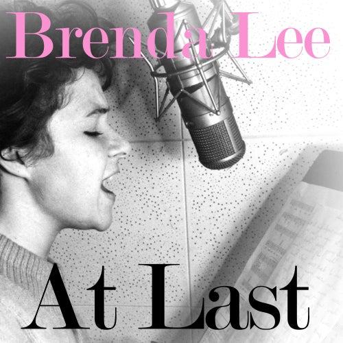 At Last de Brenda Lee