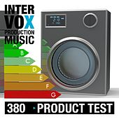 Product Test by Various Artists