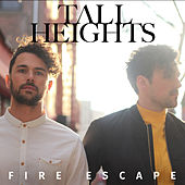 Fire Escape by Tall Heights