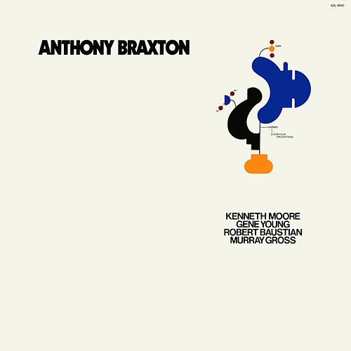 For Four Orchestras by Anthony Braxton