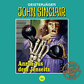 Tonstudio Braun, Folge 94: Anruf aus dem Jenseits by John Sinclair