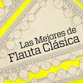 Las Mejores de Flauta Clásica by Various Artists