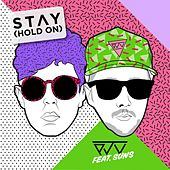 Stay (Hold On) [feat. SUNS] [Bolivard Remix] by Pju
