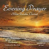 Evening prayer von Marc Reift Philharmonic Wind Orchestra