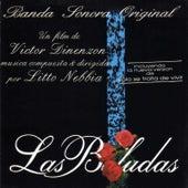 Las Boludas (Banda Sonora Original) / Malajunta (Banda Sonora Original) by Litto Nebbia