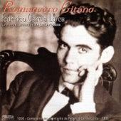 Romancero Gitano de Federico García Lorca (Una Musicalización de Litto Nebbia) by Litto Nebbia